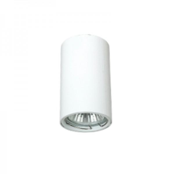 InLight Επιτοίχιο σποτ από λευκό μέταλλο (4505-WH-ΟΡΟΦΗΣ)