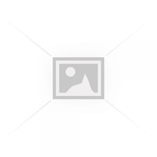 Τρόλεϊ-ραφιέρα 3όροφη Paden pakoworld bamboo λευκό-φυσικό 76x30x81.2 εκ